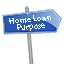 Home Loan Purpose