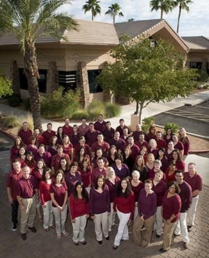 NationsChoice Mortgage Employees